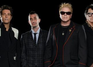 The Offspring band 2021
