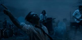 Ice Nine Kills Funeral Derangements music video Alterock